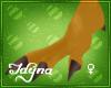 Agda - Hind Claws