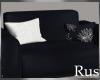 Rus Navy Chair