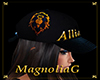 ~MG~ WoW Alliance Cap