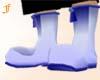 Kickaz Boots Blue