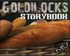 (MV) Goldilocks Bread