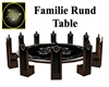 Familie Rund Table
