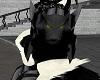 Dark Wolf Pad L