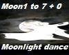 Moonlight dance Fx