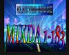 Mix Tomorrow
