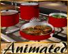 I~R*Cook-PorkChop Dinner