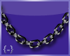 {-} Chain Link | Blk