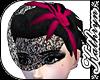 (K) Gwen: Black w/ Veil