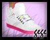 [GG]Sneakers Rainbow