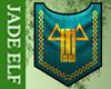[JE] Dwarf Clan Banner 1