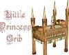 Little Princess Crib