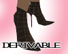 newDerivable LR HH pumps