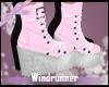 ▲ Sacred Pink Wht