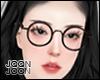 glasses(F)