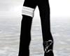 [SXA] Black Ninja Pants