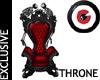 Vampire Throne