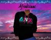 *A- DNX Pullover BLACK