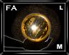 (FA)HandOrbML Gold