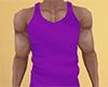 Lavender Tank Top 3 (M)