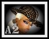 [A2Snake hat