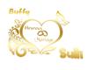 Wedding buffy sulli
