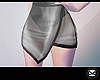 (Claire) Skirt Black