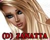 (DAN) Lamya  Hair