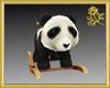 Panda Rocker