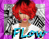 ~FLoW~ Tracie (Red Omb)