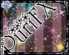 PuriFX - Rainbow Starry