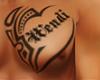 Mm*Custom Tattoo Hotrod