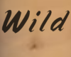 Wild Belly Tattoo Male