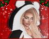 !0h! Bad Santa Hood