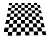Checkerboard Floor