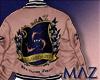 G. MLZ Sorority Jacket
