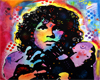 Jim Morrison Canvas