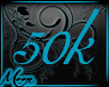 M• 50k Payment Stickers