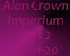Alan Crown-Imperium P2