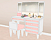 Dressing table Roro W/P