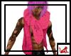 ~R~ Pink Wolf