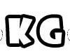 [MJ] KG Headsign