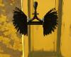 dark queen feathers