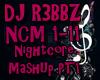 Nightcore - Mashup
