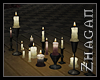 [Z] TS Candles Floor