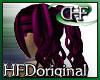 HFD G.Y. Goth Lucidpink