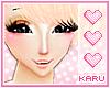 [KA] Flower Blush!