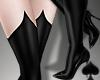Cat~ Starbound Boots