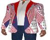 Patriotic Suit