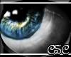 {CSC} Relisitc Blue Eyes