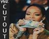 𝐂. Money of Rihanna